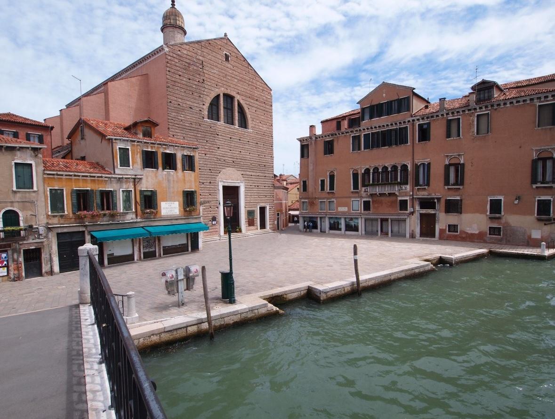 Venezia Di Venezia San Chiesa Pantalon Di Chiesa San tAtrBqw8