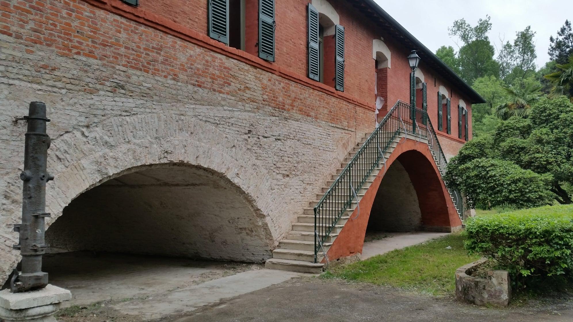 edificio ponte di marghera