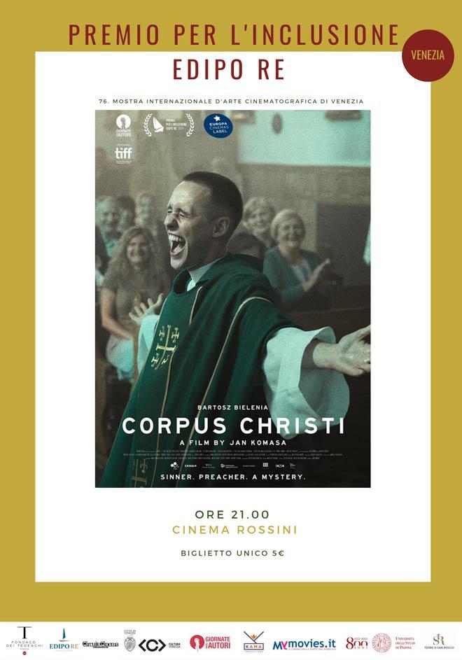 Corpus Christi incontri