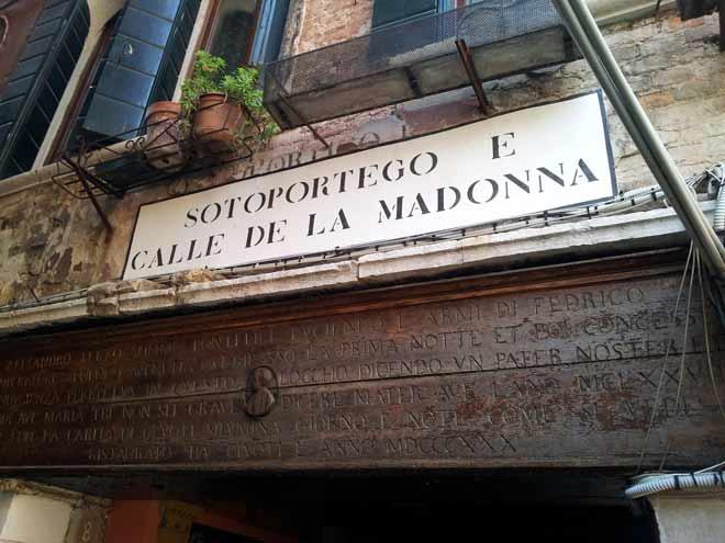 sotoportego_madonna