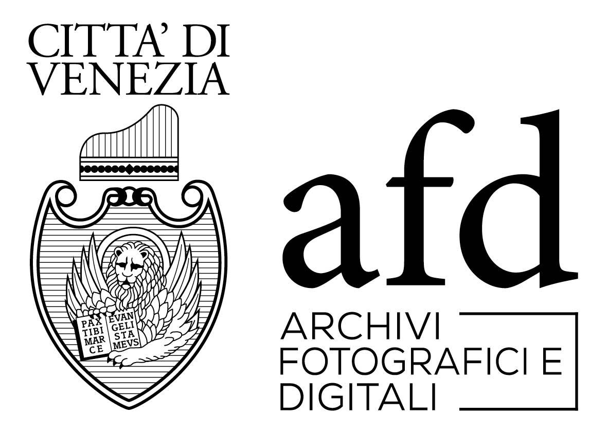afd archivi fotografici e digitali comune di venezia - logo