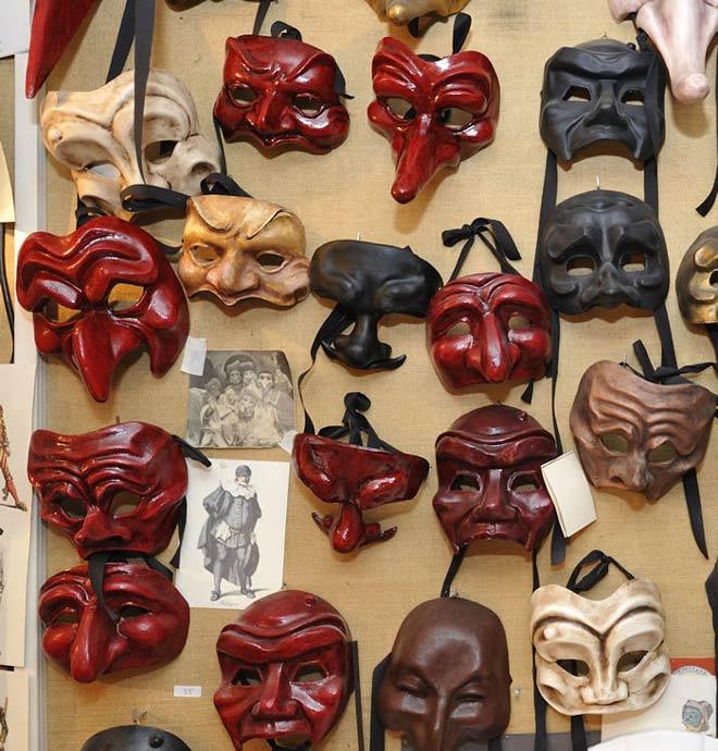 maschere_venezia