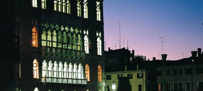 ca-foscari-night