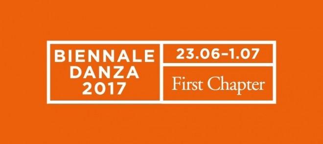 Biennale Danza 2017