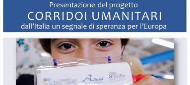 corridoi_umanitari