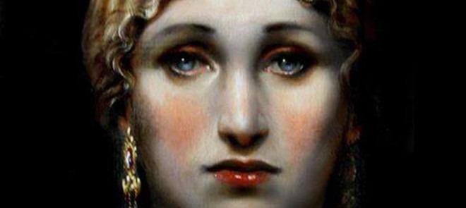donna-bizantina