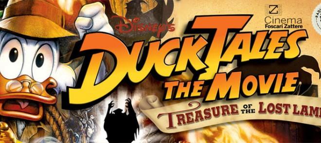 Ducktales: il film
