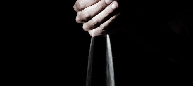 Locandina documentario Murano: l'insostenibile leggerezza del vetro