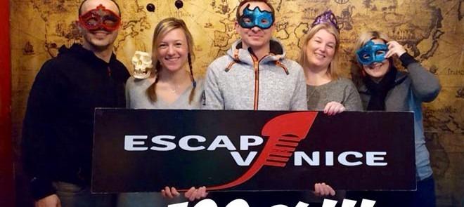 escape_venezia