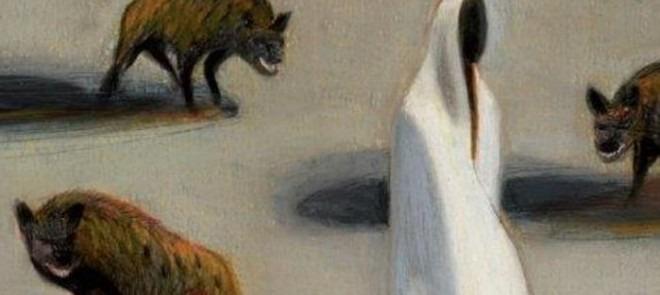 Carlo Lucarelli Il tempo delle iene