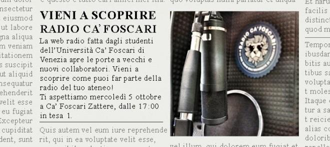 radio_ca_foscari