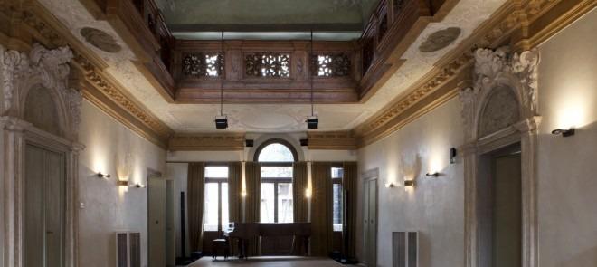 palazzetto bru zane concert hall classical venice venezia music