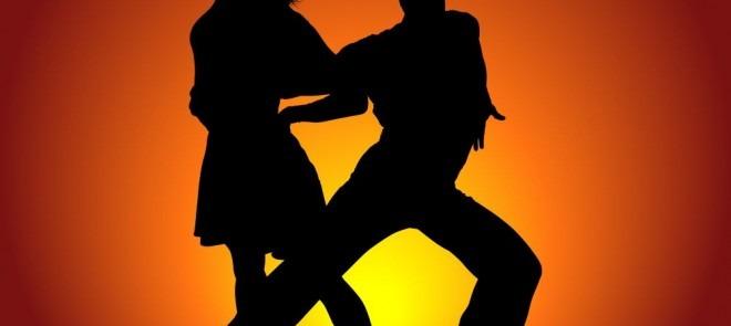Ballerini di Salsa