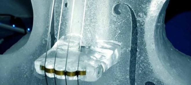 violoncello-ghiaccio