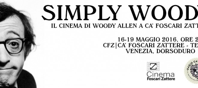 Simply Woody Banner