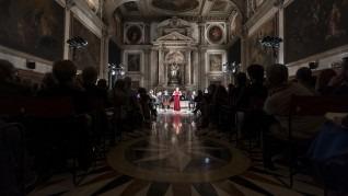 palazzetto rbu zane concert hall classical scuola grande san giovanni evangelista venice