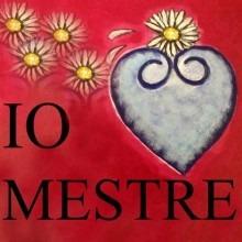 """Simbolo dell'Associazione """"Io amo Mestre"""""""