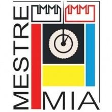 Simbolo del Gruppo Mestre M.I.A. - Mestre Immagini Antiche
